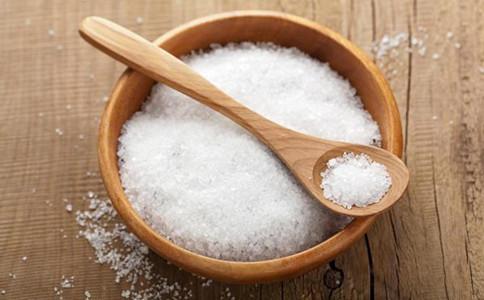 常识积累:盐吃多了有哪些危害