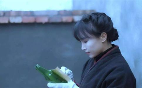 申论热点:李子柒背后的文化自信